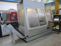CNC freesmachine DECKEL FP 5 CC 1989-Foto 2