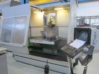 CNC Milling Machine DECKEL FP 5 CC 1989-Photo 4