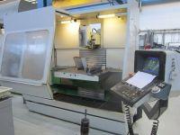 CNC freesmachine DECKEL FP 5 CC 1989-Foto 4