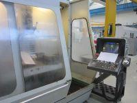 Фрезерный станок с ЧПУ (CNC) DECKEL FP 5 CC