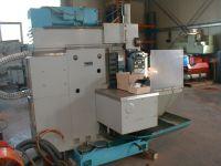 Fraiseuse CNC HERMLE UWF 1000 1985-Photo 3
