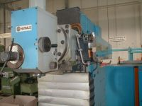 CNC Fräsmaschine HERMLE UWF 1000 1985-Bild 4