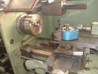 Universal-Drehmaschine TONG - IL TIPL - 4 SP 1986-Bild 3