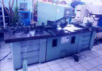 Stansmaskin RASKIN R  50  Fabricator