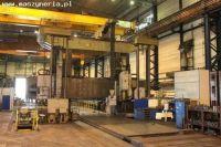 Portal Milling Machine UZTS UF920