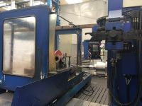 Horizontal Boring Machine TOS WHN 110 MC 1996-Photo 13