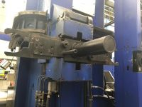 Horizontal Boring Machine TOS WHN 110 MC 1996-Photo 14
