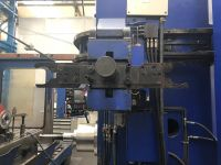 Horizontal Boring Machine TOS WHN 110 MC 1996-Photo 15