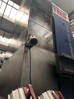 Horizontal Boring Machine TOS WHN 110 MC 1996-Photo 16