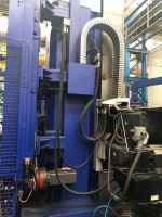 Horizontal Boring Machine TOS WHN 110 MC 1996-Photo 20