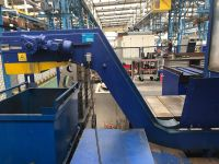 Horizontal Boring Machine TOS WHN 110 MC 1996-Photo 24