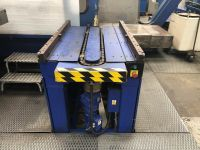 Horizontal Boring Machine TOS WHN 110 MC 1996-Photo 5