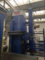 Horizontal Boring Machine TOS WHN 110 MC 1996-Photo 6