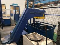 Horizontal Boring Machine TOS WHN 110 MC 1996-Photo 7
