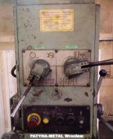 Ständerbohrmaschine Stanko 2H125 1986-Bild 3
