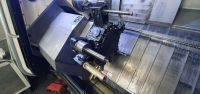 CNC draaibank DMG CTX beta 150 TC 2012-Foto 5