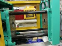 Plastics Injection Molding Machine ARBURG ALLROUNDER 370 E 600-170 2017-Photo 2