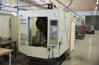 CNC Vertical Machining Center BROTHER TC-S2A