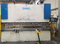CNC Hydraulic Press Brake DURMA HAP 35160