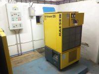 Compresor de tornillo KAESER Airtower 26