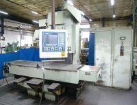 CNC fresemaskin TOS Kurim FCH63 SCA