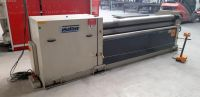 3 Roll Plate Bending Machine ISITAN MRM-S 25-180 2014-Photo 3