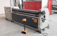 3 Roll Plate Bending Machine  MRM-S 25-180