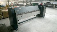 NC Folding Machine HMT TVM 30/30 2014-Photo 2
