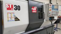 CNC Lathe HAAS ST-30 2013-Photo 3