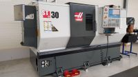 CNC Lathe HAAS ST-30 2013-Photo 2