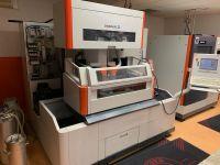 Drôt elektrický výboj stroj CHARMILLES ROBOFIL 2050 TW
