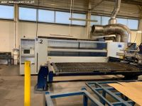 2D Laser TRUMPF TRULASER 1030 2012-Photo 3