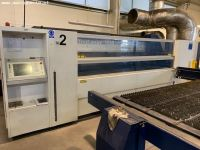 2D Laser TRUMPF TRULASER 1030 2012-Photo 4