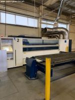 2D Laser TRUMPF TRULASER 1030 2012-Photo 5
