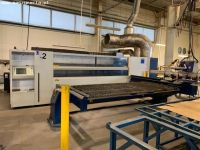 2D Laser TRUMPF TRULASER 1030 2012-Photo 2