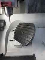 Centro de mecanizado vertical CNC DECKEL MAHO DMU 70 eVolution (15035703424) 2001-Foto 7