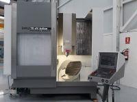 Vertikal CNC Fräszentrum DECKEL MAHO DMU 70 eVolution (15035703424)