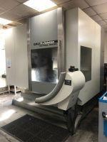 Vertikal CNC Fräszentrum DECKEL MAHO DMU 70 eVolution (15035703884)