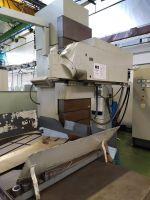 Universal Milling Machine TOS FSQC 80 CNC