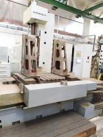 Horizontal Boring Machine TOS WFQ 80 NCA