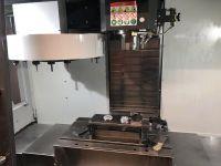 Centre dusinage vertical CNC HAAS VF-1 2018-Photo 4