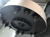 Centre dusinage vertical CNC HAAS VF-1 2018-Photo 8