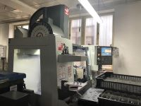 CNC Vertical Machining Center HAAS VF-2SS