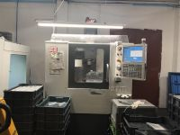 CNC Vertical Machining Center HAAS SMINIMILL