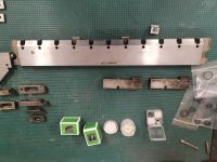 Tråd elektrisk urladdning maskin HITACHI 254Y 2001-Foto 14