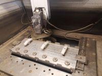 Tråd elektrisk urladdning maskin HITACHI 254Y 2001-Foto 24