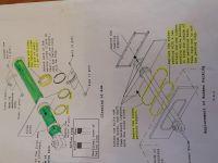 Tråd elektrisk urladdning maskin HITACHI 254Y 2001-Foto 28