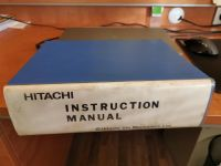 Tråd elektrisk urladdning maskin HITACHI 254Y 2001-Foto 30