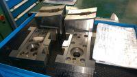 Tråd elektrisk urladdning maskin HITACHI 254Y 2001-Foto 5