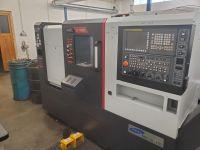 CNC draaibank  SL 1500/2000